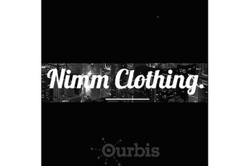 Nimm Clothing.