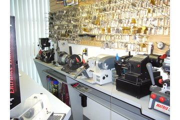Affordable Lock Services Inc in Markham: key cutting