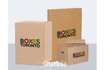 Boxes Toronto in toronto