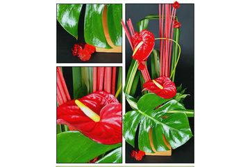 Fleuriste Foliole in Rosemère: bouquet compo foliole fleuriste