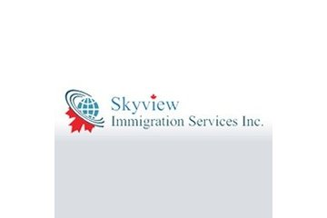 Skyview Immigration Services Inc in Surrey: Skyview Immigration Services Inc