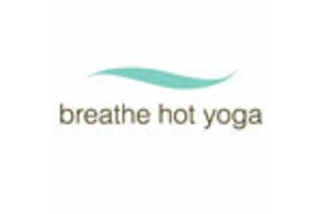 Breathe Hot Yoga Ltd