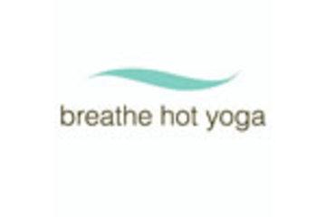 Breathe Hot Yoga Ltd