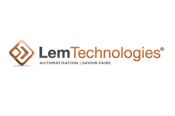 L E M Technologies Inc in Longueuil: Lem Technologies