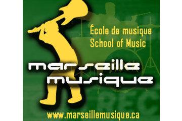 École Marseille Musique
