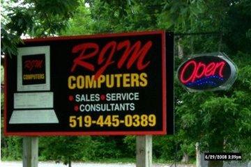 RJM Computers