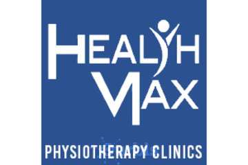 HealthMax Physiotherapy Scarborough in Scarborough: HealthMax Physiotherapy Scarborough Logo