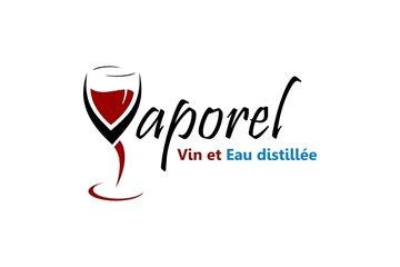 Vaporel - Vin et eau distillée