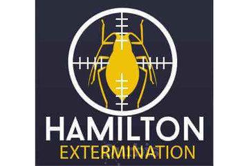 Pest Control Hamilton