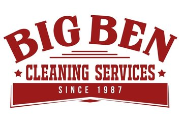 Big Ben Cleaning Inc.