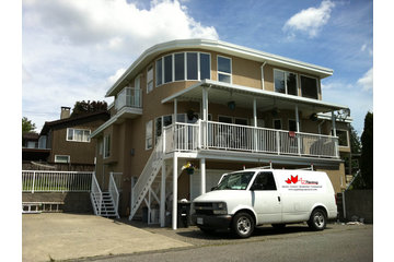 AZ Painting LTD. in Burnaby: End Project, Burnaby Bc