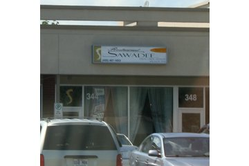 Restaurant Sawadee à Beloeil