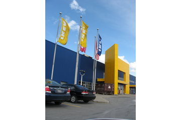 IKEA à Montréal