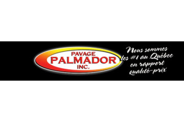 Pavage Palmador INC.