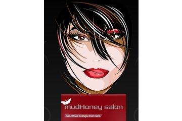 Mudhoney Salon