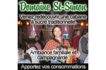 Gite à Claudia in Saint-Simon: Cabane à sucre