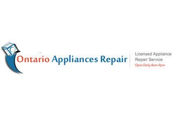 Ontario Appliances Repair London