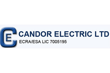 Candor Electric Limited