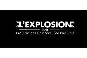 Bar L'Explosion