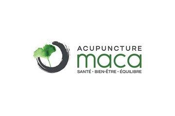 Acupuncture Maca - Martine Hamel et Caroline Laurin Ac