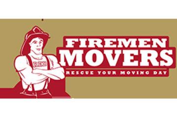 Firemen Movers Inc.