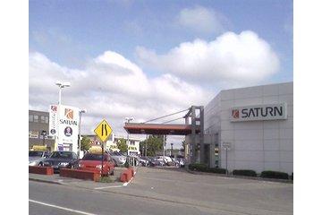Mondial Saturn Saab