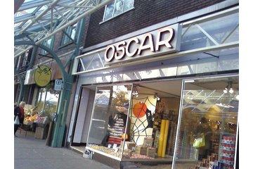 Biscuiterie Oscar à Montréal
