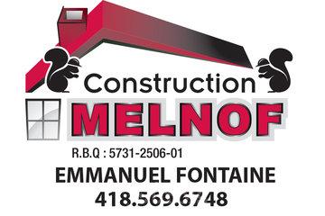 Construction Melnof