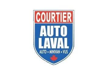 Courtier Auto Laval