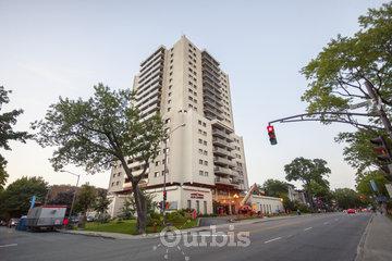 CAPREIT Le St-Laurent Apartments