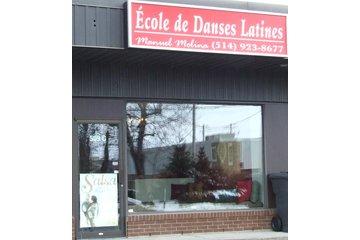 École de danses latines Manuel Molina
