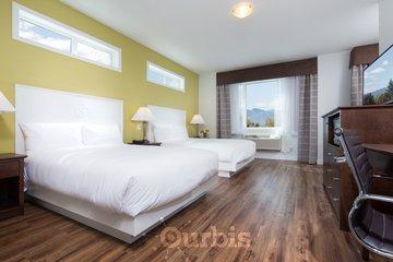Kelowna Inn & Suites in Kelowna: Kelowna Inn & Suites