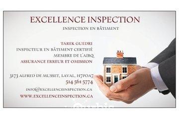 Excellence Inspection à Laval