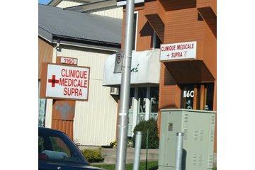 Clinique Médicale Supra à LeMoyne
