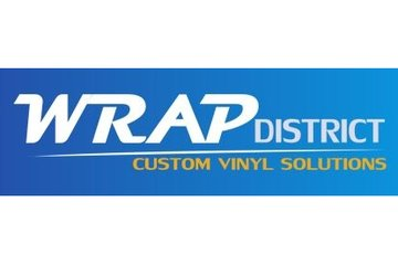 Wrap District