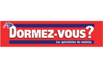 Dormez-vous Les Spécialistes Du Matelas in Laval