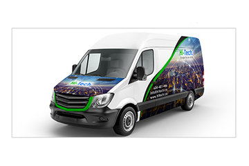 Printam - Vehicle Graphics & Signs Shop in Mississauga