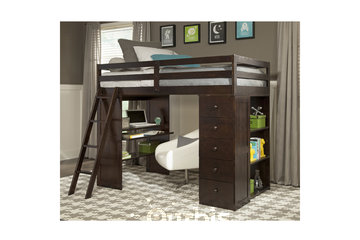 modGSI Furniture in Richmond: Kids Loft and Bunk Beds @ modGSI.com