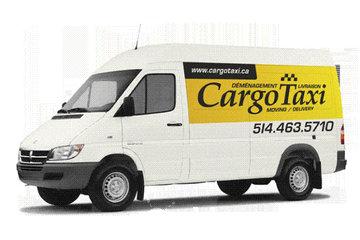 Cargo Taxi