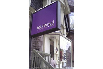 Eclat Du Sud Inc à Montréal