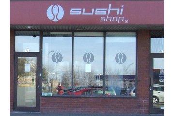 Sushi Shop Ste Julie