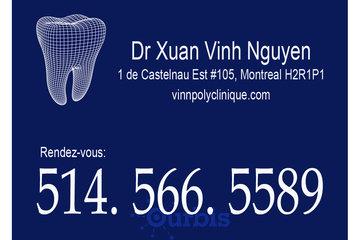 Vinn Polyclinique Dr Xuan Vinh Nguyen