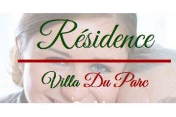 Villa du Parc Lucette Comtois