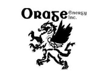Orage Energy Inc.