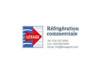 Lesage Inc