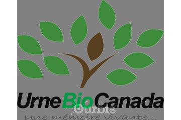 Urne bio Canada à Lancaster: logo