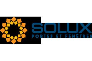 SOLUX Montréal Portes & Fenêtres