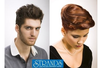 Strands Hair & Skin Treatment Centre Inc