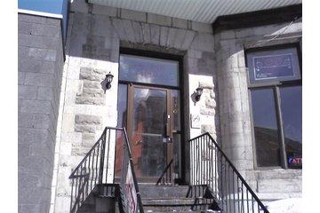 Café Et Restaurant Toot à Montréal