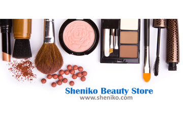 Sheniko Online Beauty Mall in Abbotsford
